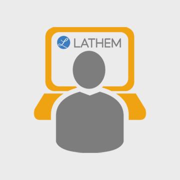 Lathem Time USB Devices Driver Download