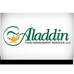 Lathem FR700 Aladdin Food Management Services, LLC Case Study
