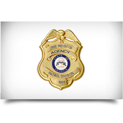 Lathem FR700 Crime Prevention Agency ATL Case Study