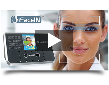 Biometric facial recognition system