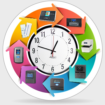 Lathem Time Clock Systems