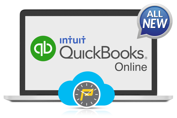 New Quickbooks Online Connectivity