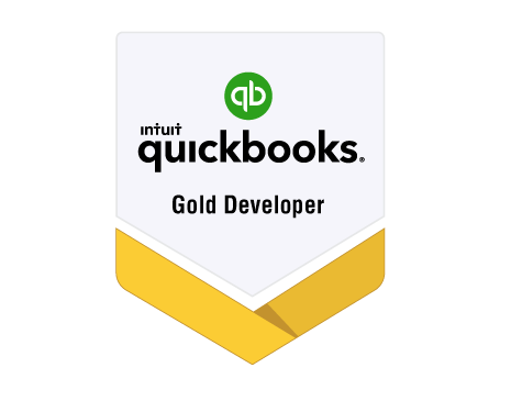 Gold Developer QuickBooks