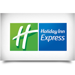 Holiday Inn Express Lathem Success Story