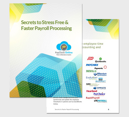 Secrets to faster payroll processing discover the secrets to faster payroll processing fandeluxe Choice Image