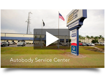 Auto Body Repair Lathem Success Story